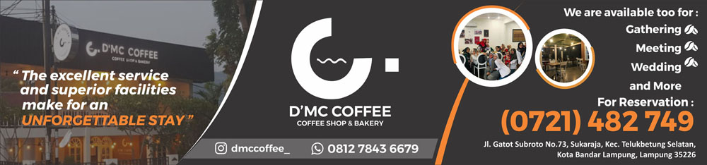 DMC Coffee